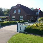 Hotel Pictures: Ostfriesisches Landhaus, Wittmund
