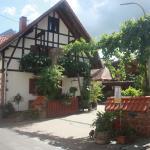 Ferienwohnung Familie Westermann, Kapellen-Drusweiler