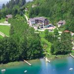 Hotellikuvia: Hotel Ferienwohnungen Gabriel, Keutschach am See