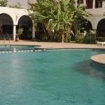Mercure N'djamena Le Chari, N'Djamena