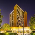 DoubleTree by Hilton Anaheim/Orange County, Anaheim