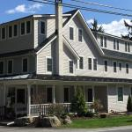 The Frogtown Inn,  Canadensis
