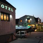 Hotel Mat's, Poznań