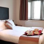 BEST WESTERN Bradford Guide Post Hotel, Bradford