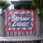 Rainbow Lodge Backpackers, Taupo