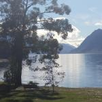 Lake Hawea Holiday Park,  Lake Hawea