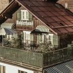 Hotel Pictures: Almhütte & Skihütte Kohlerhaus, Stuben am Arlberg