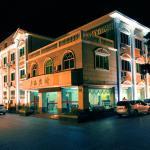Lushan Luchi Hotel, Jiujiang