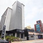 Luxe Hotel, Paju