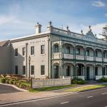 Fotografie hotelů: The Royal Hotel Mornington, Mornington