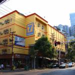 7Days Inn Wuhan Taibei 1st Road,  Wuhan