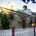 Foto Hotel: Ellie's Place on City Park, Launceston