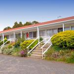 Hotelbilleder: Kermandie Lodge, Port Huon
