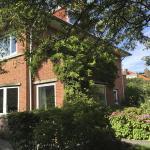 Beach Forest City Family house, Scheveningen