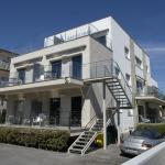 Apartamentos Castellmar, Castelldefels