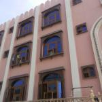 Pink Palace Guest House, Jaipur