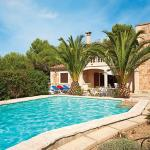 Hotel Pictures: Villa Binifarda, Felanitx