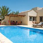 Hotel Pictures: Casa Blanca Ventura, Lajares