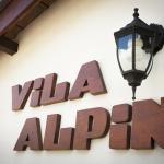 Hotellbilder: Villa Alpin, Beli Iskar