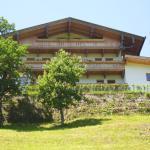 Zdjęcia hotelu: Apartment Kreidl, Hippach