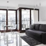 Roommate Apartments Giełdowa 2, Warsaw