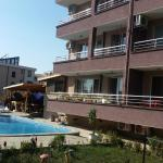 Anfid Apartments, Burgas City