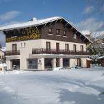 Hotel Pictures: La Taïga, Villard-de-Lans