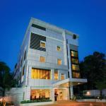 Hotel Hills Park,  Pathanāmthitta