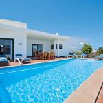 Casa Anne,  Playa Blanca
