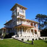 Villa La Tosca,  Lanton