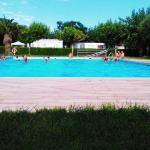 Camping Baix Camp, Cambrils