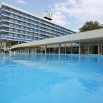 Hotel Annabella Beach Resort, Balatonfüred