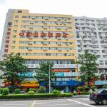 Jiaying Chain Hotel(Dongguan Tiger Gate Branch), Dongguan
