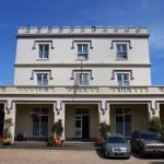Grange Lodge Hotel,  Saint Peter Port