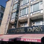 Kapris Hotel, Kırsehir