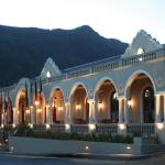 The Royal Hotel, Riebeek-Kasteel