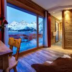Hotel Pictures: Arosa Vetter Hotel, Arosa