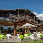 Les Grands Montets,  Chamonix-Mont-Blanc
