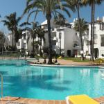 Apartment Sevilla,  Estepona