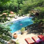 Villa Anjing 2,  Nusa Dua