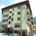 Hotel Club Funivia, Aprica