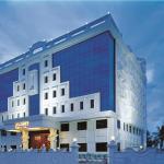 Hotel Annamalai International, Pondicherry