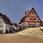 Schurwald Hotel,  Plochingen