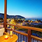 Akti Fine Rooms, Skopelos Town