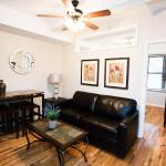 Greenwich Village Two Bedroom Apartment, New York