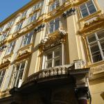 Pertschy Palais Hotel, Vienna