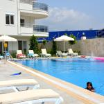 Luxury Suites by Melani Oba River, Alanya