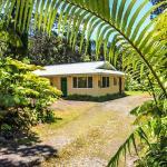 Cymbidium Cottage by Hawaii Volcano Vacations, Volcano