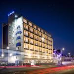 Hotel Pictures: Badhotel Scheveningen, Scheveningen