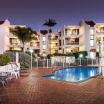Fotos de l'hotel: Alexandria Apartments, Alexandra Headland